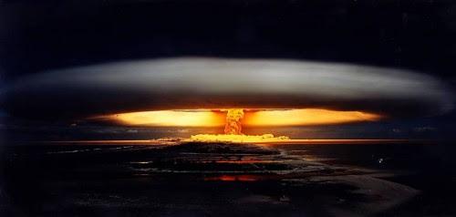 Εσπευσμένη πυρηνικοποίηση 6 Αεροποριών του ΝΑΤΟ στην Ευρώπη