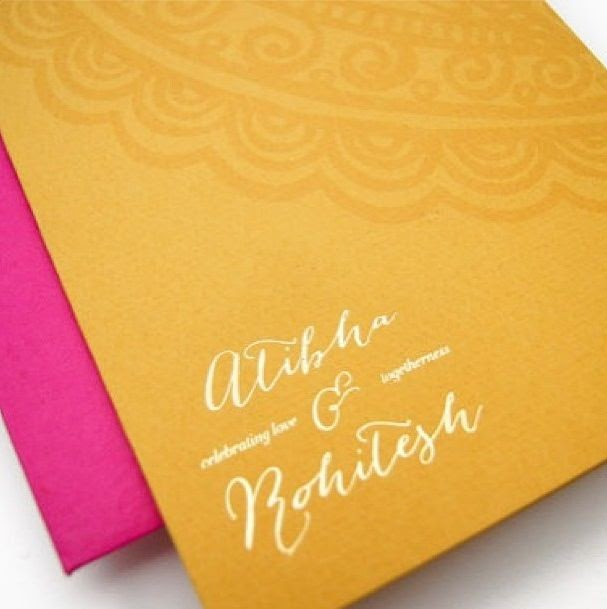 Expensive Wedding Invitations: Expensive Wedding Invitation For You: Indian Wedding