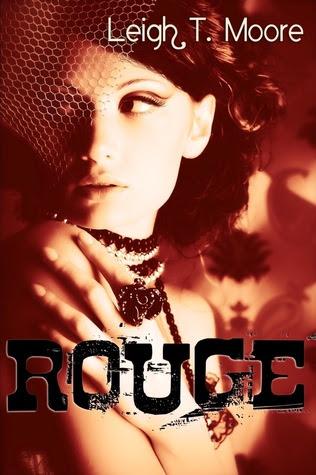 Rouge (Cheveux Roux, #1)