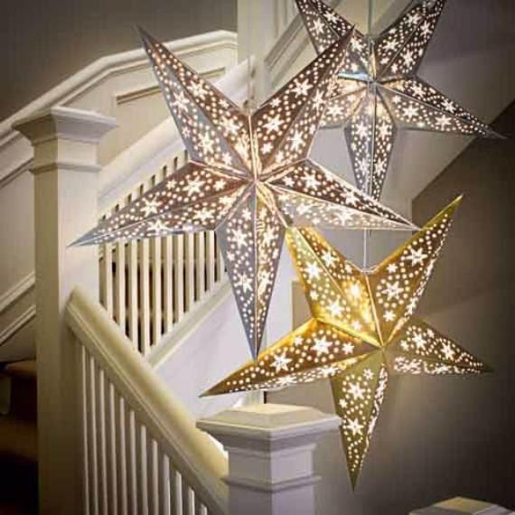 30 Sparkle Decoration  Ideas  For Ramadan  Traditions