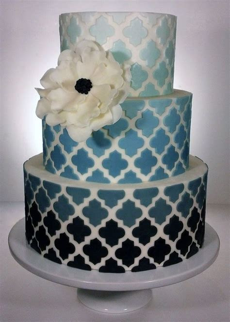 1299 best images about Wilton Course 3 Cake Ideas on