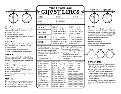 The Mighty Atom Ghost Lines Mini Game Aw Hack Thing