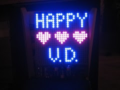 Happy VD