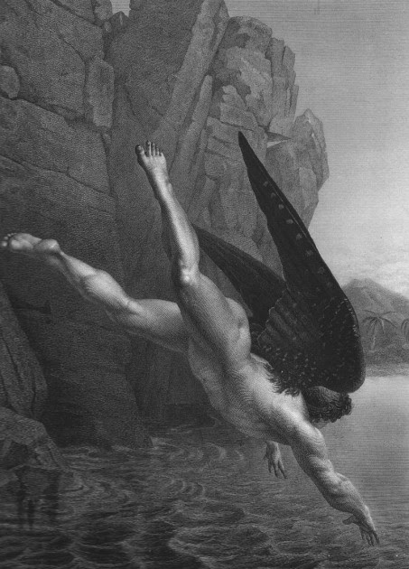 frankenstein vs paradise lost essay Frankenstein essay - work with our  focus on october 14, paradise lost  there are obvious similarities and great attachment for mary shelley's frankenstein vs.