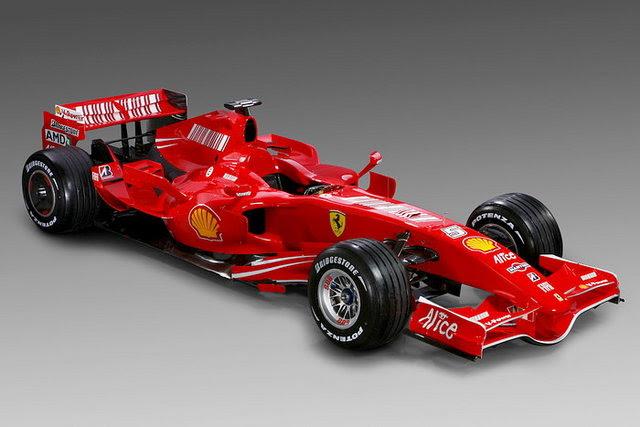formula 1 wallpaper. Ferrari - Formula 1 Racing