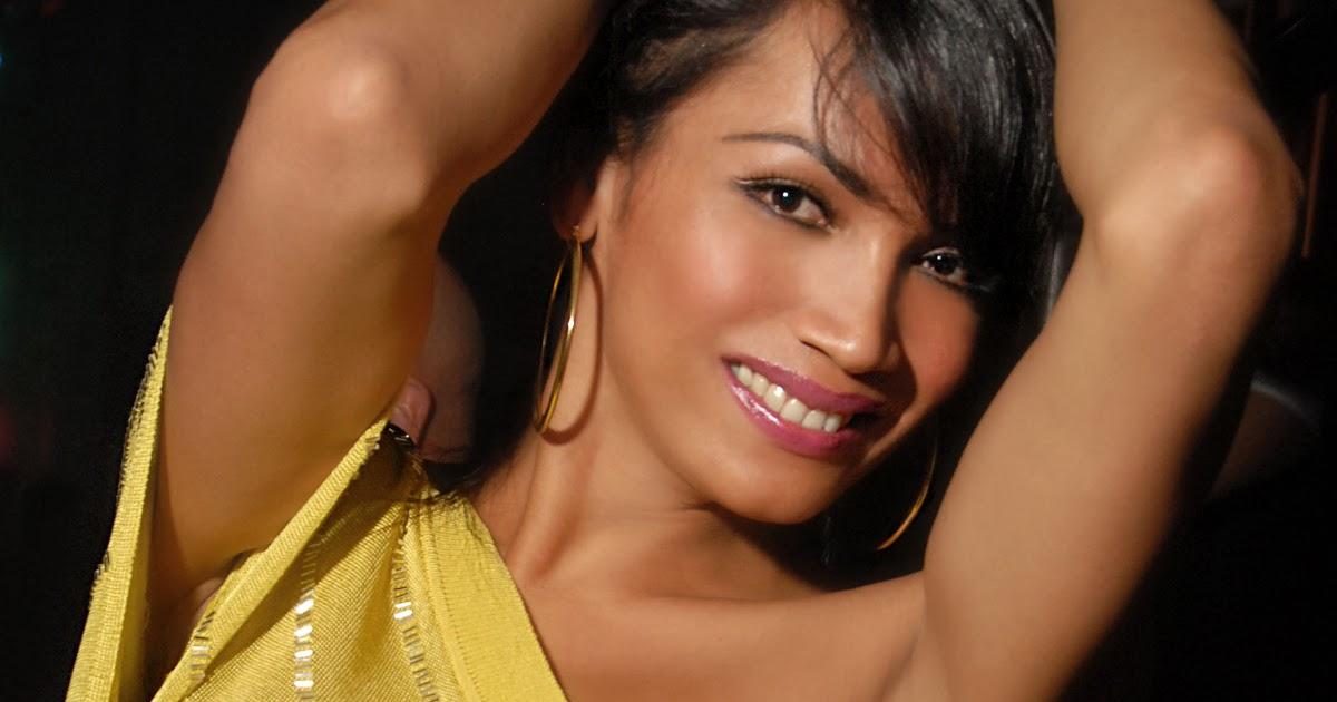 Yasmin Lee nude 522