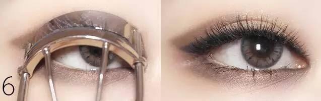 Hướng dẫn chi tiết từng bước một với 4 kiểu eyeline thanh mảnh sắc nét dành cho nàng mới tập tành kẻ mắt - Ảnh 22.
