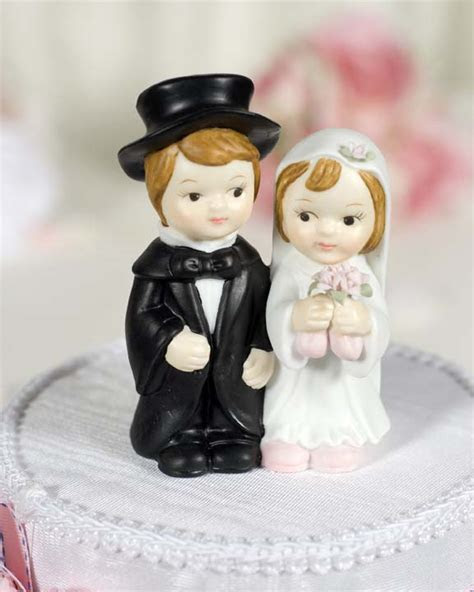 Wedding cake toppers with children   idea in 2017   Bella