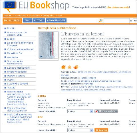 http://bookshop.europa.eu/it/l-europa-in-12-lezioni-pbNA3110652/?CatalogCategoryID=.u6ep2IxwqYAAAEuJV8BgSLq