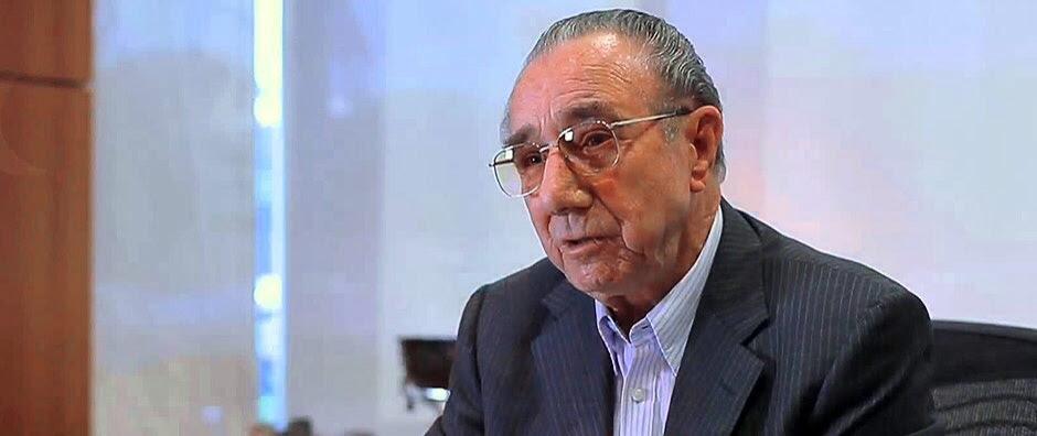 """José Batista Sobrinho, conhecido como """"Zé Mineiro"""", montou os alicerces do frigorífico JBS e é o nono maior bilionário brasileiro"""
