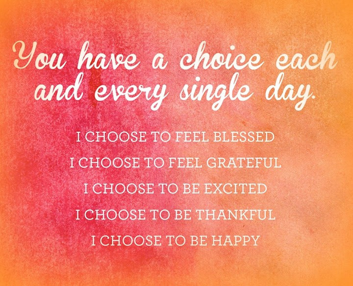 Happy Quote Saturday Choose Wisely Speak Happiness