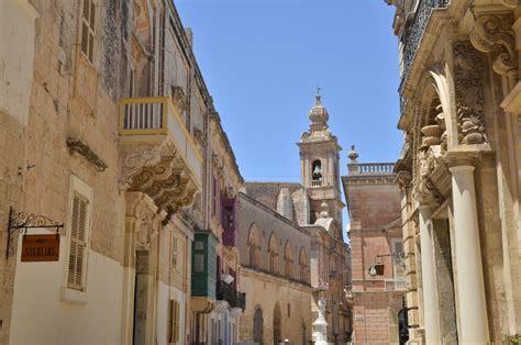 Mdina: The Silent City of Malta   Adventurous Kate