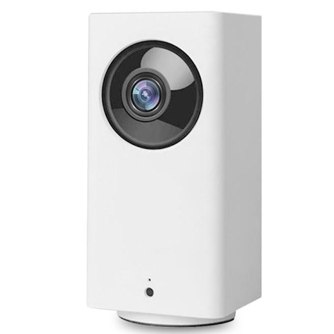 Review CCTV Xiaomi