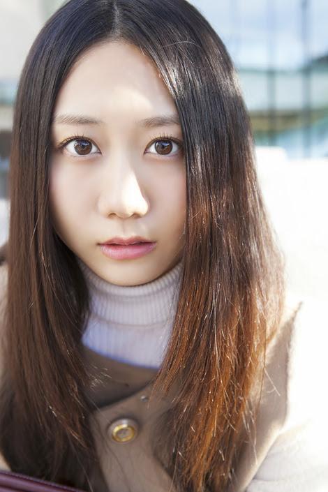 WEB Magazine : ( [Weekly Georgia] - 15/12/2016 / Nao Furuhata )