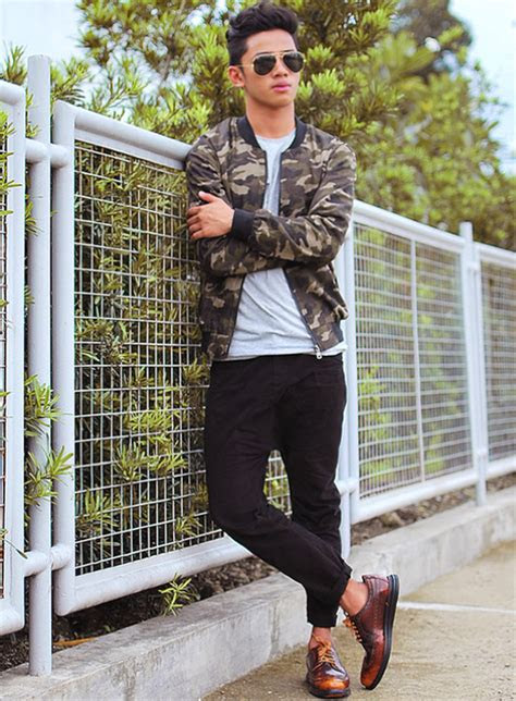 outfit ideas  asian guys