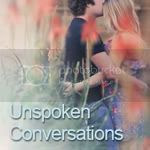 Unspoken Conversations by Kirsty Arnold