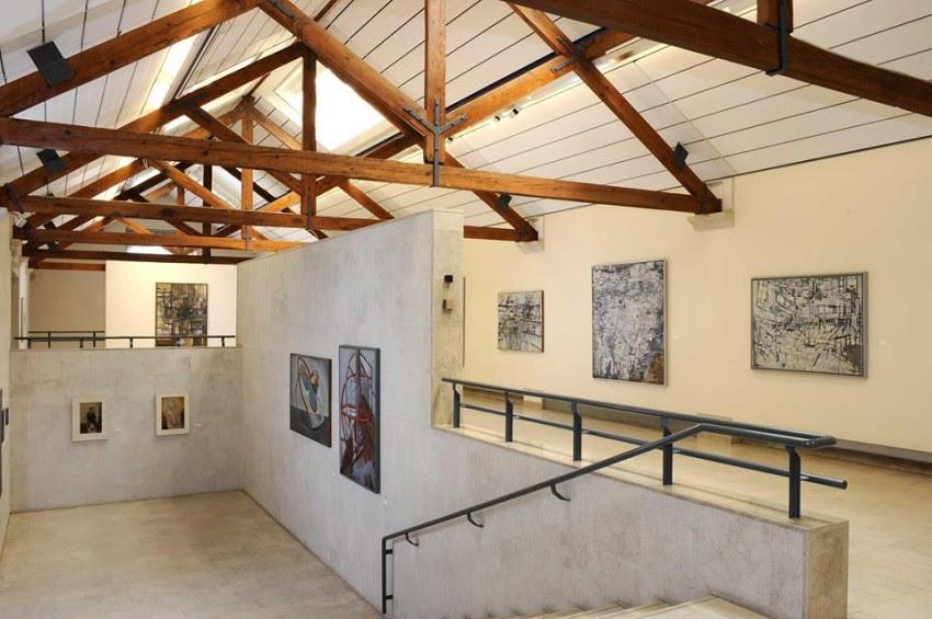 Museu Arpad Szenes & Vieira da Silva em Lisboa