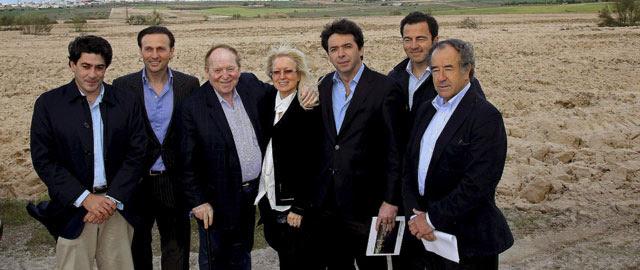 Eurovegas: los dueños del suelo planean una querella para evitar la expropiación