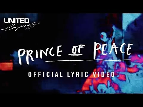Prince of Peace Lyrics - Hillsong UNITED