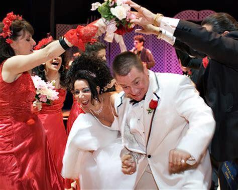 Tony n Tina's Wedding Atlantic City   Tony & Tina' Wedding