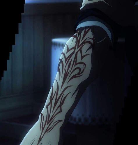 tattoo amino