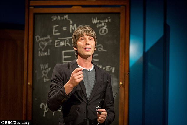 In a new interview, Professor Brian Cox said that the technique, known as 'technological singularity' could be available sooner than you think