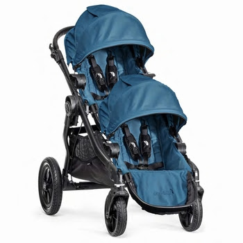 Baby Jogger City Select 2014