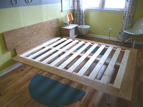 How to make your own bed