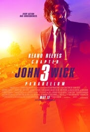 Download Movie: John Wick Chapter 3 Parabellum