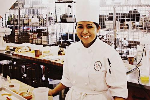 Chef Rianne
