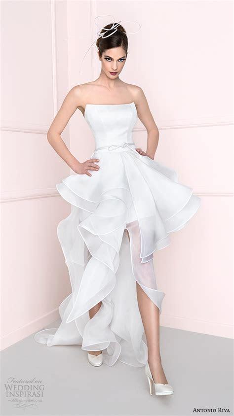 Antonio Riva 2016 Wedding Dresses   Wedding Inspirasi