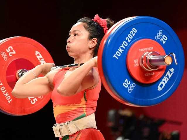 Mirabai Chanu, The Hanuman Bhakt Overturned Failure Into Victory Between Two Olympic Games