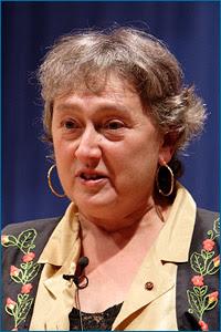 Lynn Margulis em 2005