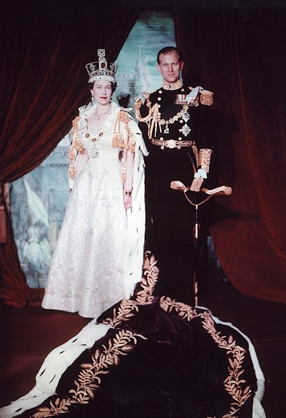 File:Elizabeth and Philip 1953.jpg