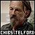 Chibs Telford Fan
