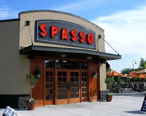 Spasso