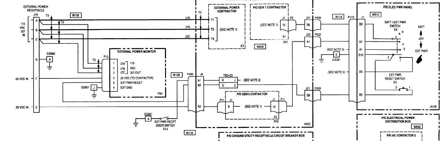 Wiring Diagram For Ground