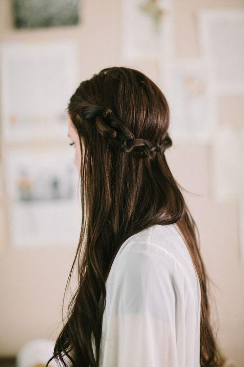 4 kiểu tóc đẹp nhất dành cho nàng tóc dài đang chán để xõa - Ảnh 22.