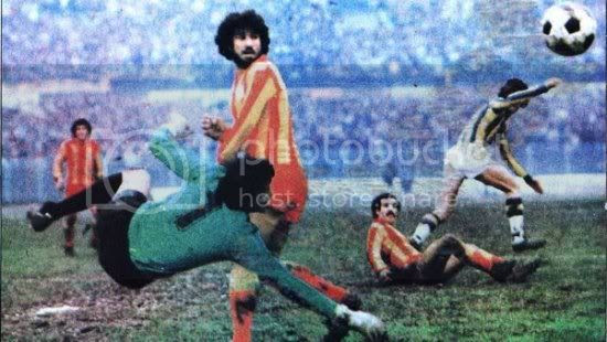 Fenerbahce-Galatasaray(1977)