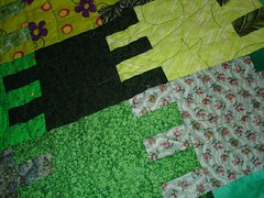 zipper cat quilting 1