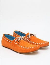 Marc Jacobs Mens Moccasin