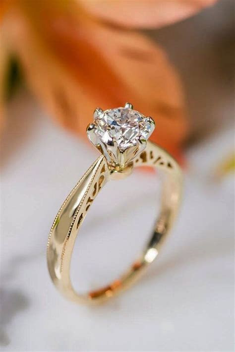 cute beautiful rings ideas  pinterest tiffany