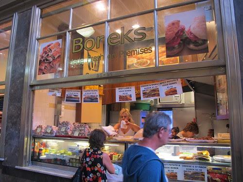 Queen Victoria Market, Melbourne