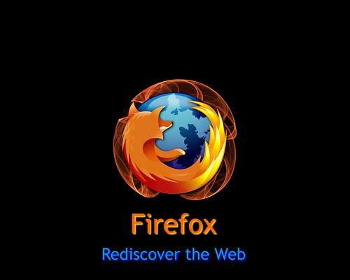 Firefox Wallpaper 36