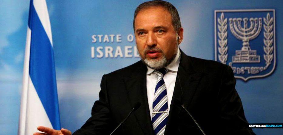 Resultado de imagem para Avigdor Lieberman messiah peace