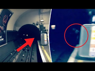 5 Videos de Fantasmas obscuros o Shadow People