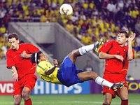 Especial - A História das Copas