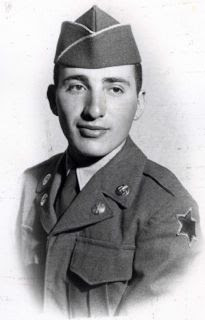 Sol Teichman survived the Holocaust and came to America as a penniless immigrant not knowing a word of English. In 1951, Sol was drafted into the Army where he served in Germany and then France.