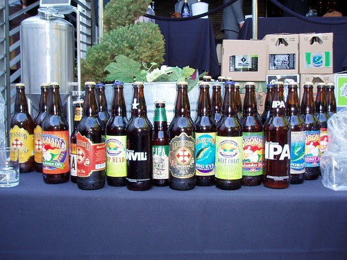 Sandiegoville san diego brewers guild to host 4th annual for Craft beer guild san diego