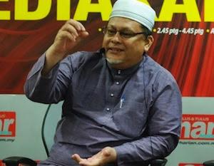 Mohd Amar Nik Abdullah